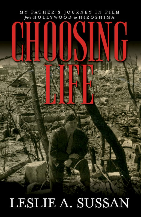 Choosing Life Book